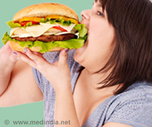 Overeating Stresses Small Intestinal Cells and Might Lead to More Eating