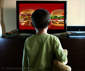 Brain Studies Reveal Child's Food Choice Influenced by Food Advertisements