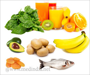 Diabetics Benefit With Food Rich in Potassium