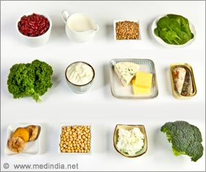 Calcium and Vitamin D Supplementation - New Guidelines