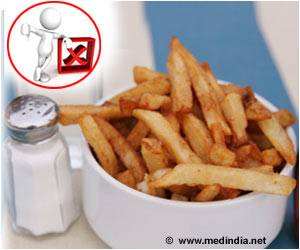 Risk of Heart Disease Doubles for People With Diabetes Who Eat High-salt Diet