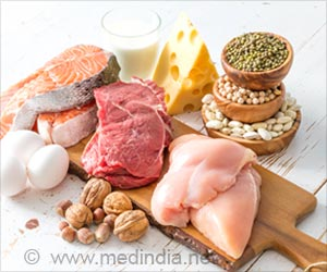 Beef, Meat, Soya Rich Diet Regulates Brain To Reduce Food Intake
