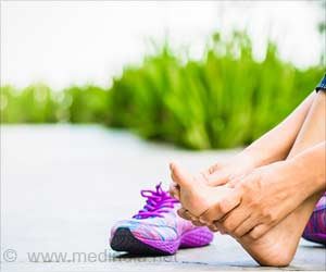 Check for Knee or Hip Pain when Treating Foot Pain