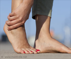 Interventional Radiology Treatment Relieves Chronic Plantar Fasciitis: Study