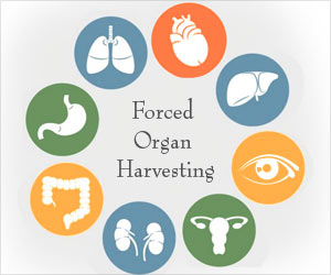 Illegal Forced Organ Harvesting on Prisoners in China