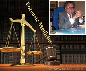 Forensic Expert on How Forensic Medicine Serves Justice