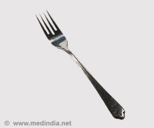 Vibrating Fork Helps Combat Obesity
