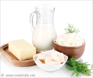 Dairy Fats May Reduce Diabetes and Obesity Risk