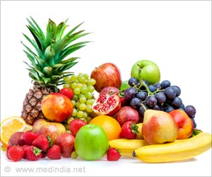 Ultraviolet C (UVC) Radiation Present in Sunlight Can Make Certain Fruits Germ-Free
