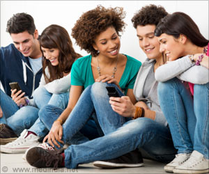 Social Media Damages Teens Ability to Maintain Relationships
