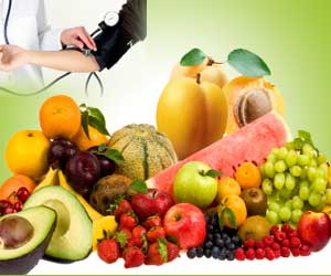 Eating Raw Fruits may Not Lower Blood Pressure
