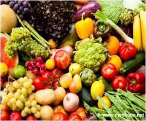 Vegetarian Diets Linked to Lower Blood Pressure