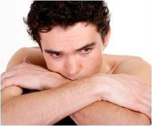 Bisexual Men More Likely to Have Depression and Anxiety Symptoms