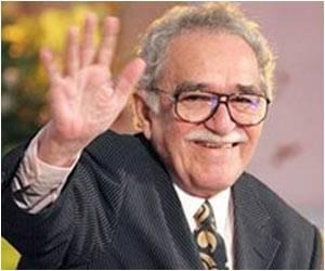 Dementia Torments Nobel Prize Winner Gabriel Garcia Marquez