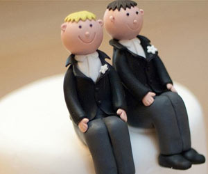 Gay Marriage Legalization Linked to Reduction in Suicide Attempts