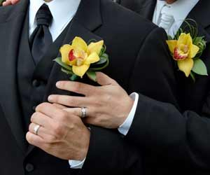 64 Percent Americans Support Same-Sex Marriage