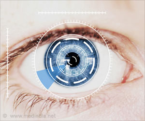 Vision can be Restored in Patients With Glaucoma and Optic Nerve Damage