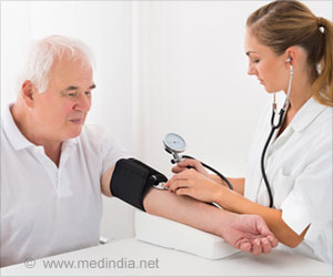 Resistant Hypertension Caused by Hormonal Imbalance