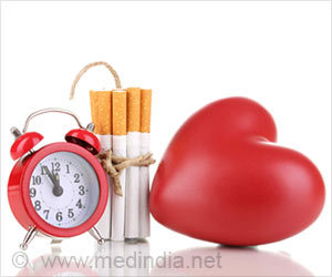 Increased Smoking may Up Risk of Heart Rhythm Disorder