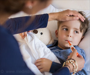 Childhood Infections May Up Mental Disorder Risk