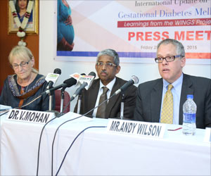 Global Leaders in Diabetes Introduce New Model of Care for Gestational Diabetes Mellitus