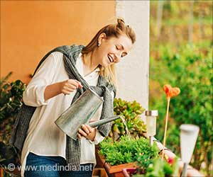 Outdoor Activities can Improve Mood and Reduce Anxiety