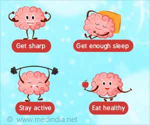 New Year's Resolution: Smart 10 Ways to Boost Your Brain Health This 2019