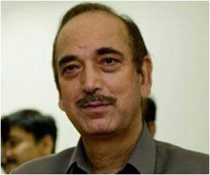 Azad Says Only Scientists can Undertake Health Research