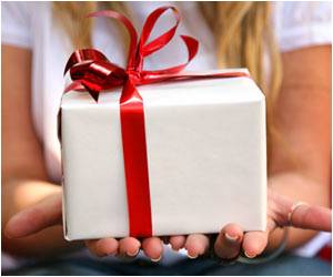 Gifts Foster Happiness: Study