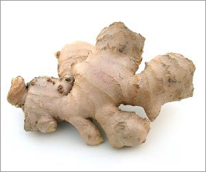 Ginger Reduces Risk of Colon Cancer