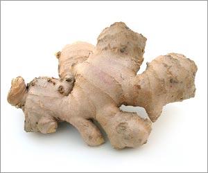 Ginger Reduces Risk Of Colon Cancer