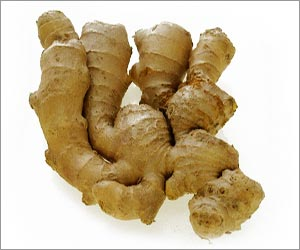 Daily Dose of Ginger Effective In Relieving Muscle Pain