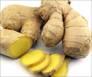 Ginger and Feverfew may Help Migraine Sufferers
