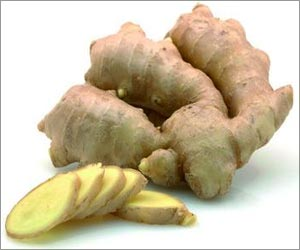 Ginger Extract Could Help Control Diabetes
