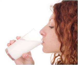 Nutrients in Milk May Help You Shed Weight
