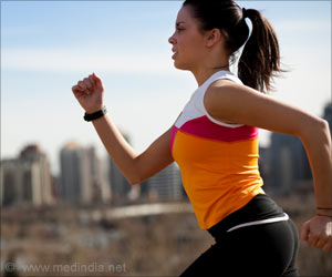 Heart Strain from Intense Exercise Doesn't Cause Permanent Damage: Study