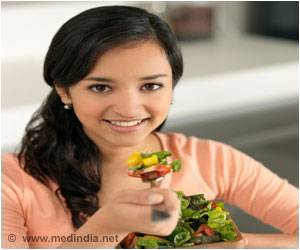 Intake of Low-fiber Diet Raises Cardiovascular Disease Risk in Teens