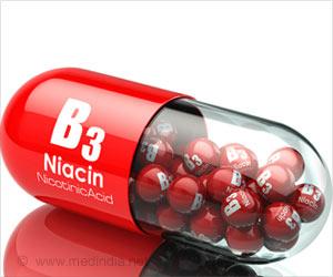 Supplementation of Vitamin B3 Prevents Glaucoma