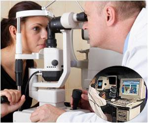 Glaucoma Could Be Averted by `Positive Stress`
