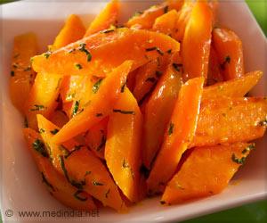 Giving Vegetables Taste-focused Names Encourage Healthy Eating