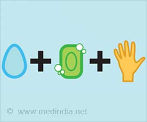 "Global Handwashing Day: ""Our Hands, Our Future!"""