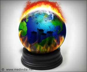 Natural Gas Storage Reduces Global Warming