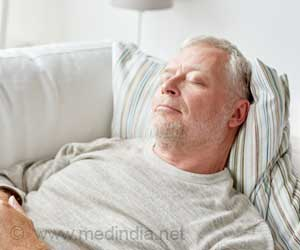 Sleep Quality Determines Peptic-ulcer Relapse in Elderly