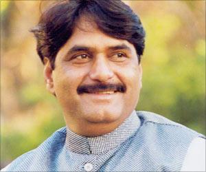 Gopinath Munde Passes Away in Tragic Accident