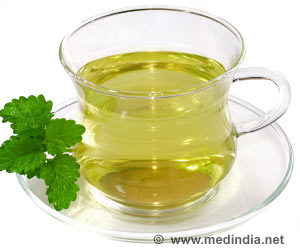 Drinking Green Tea Prevents Artery Explosion