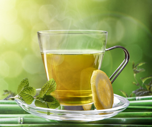 Green Tea Extract Reduces Fatty Liver Disease