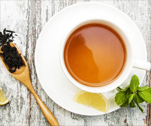 Green Tea Effective Against Herpes
