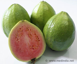 Gorge on Guavas as They are Simply the Best for Health
