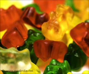 How Gummi Candy Paves Way for New Medical Diagnostic Tools