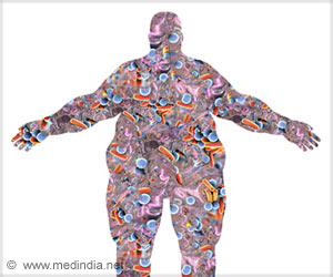 Is Obesity Caused by Alterations in Gut Microbiome?
